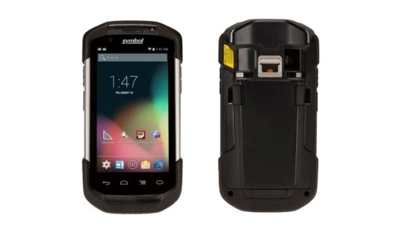Motorola TC75