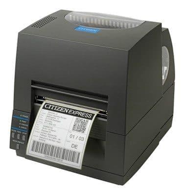 מדפסת מדבקות